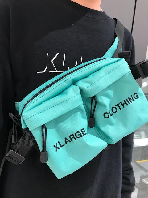 XLARGE HIP BAG!!!